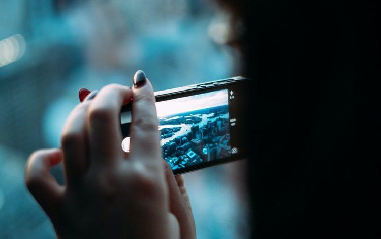 كيفية تعلم التصوير باحترافية في 5 خطوات بالهاتف