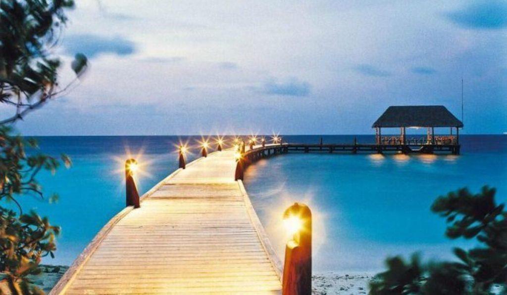 أسعار زيارة جزر المالديف