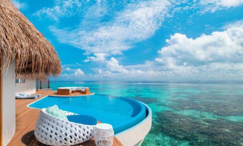 كيف السفر إلى جزر المالديف :أفضل 4 شهور بالسنة للسفر بأرخص سعر لرحلة لا تنسى