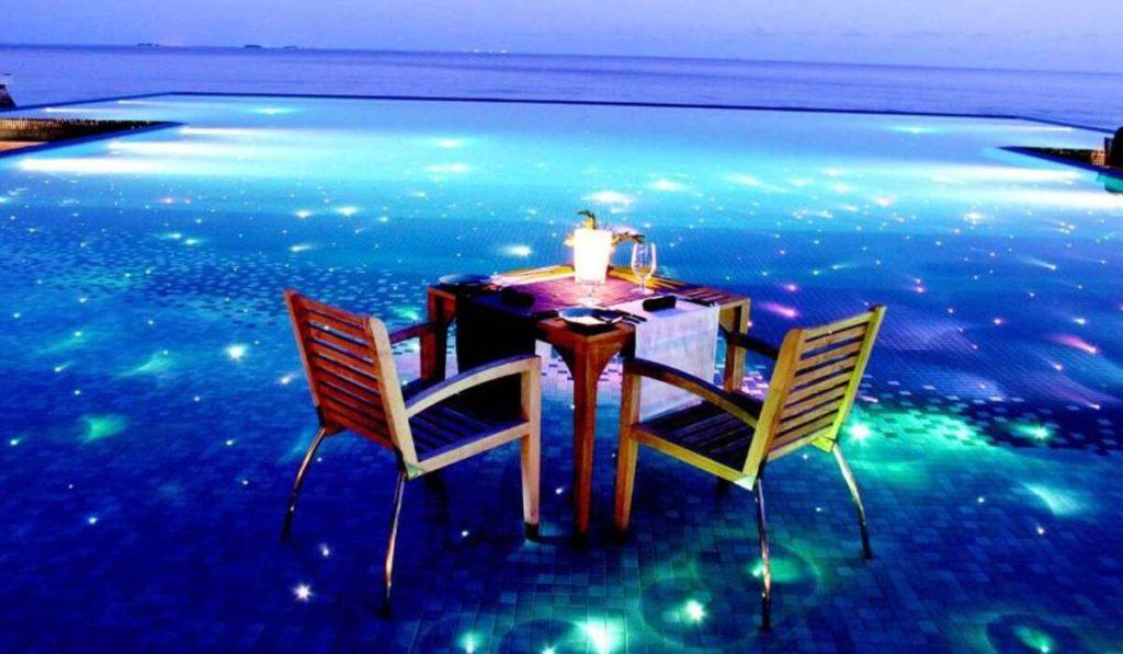 افضل جزر المالديف لرحلات السياحة وشهر العسل