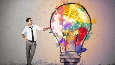 كيف تتعلم مهارات التفكير الابداعي في 5 خطوات لتطوير مهاراتك الفنية