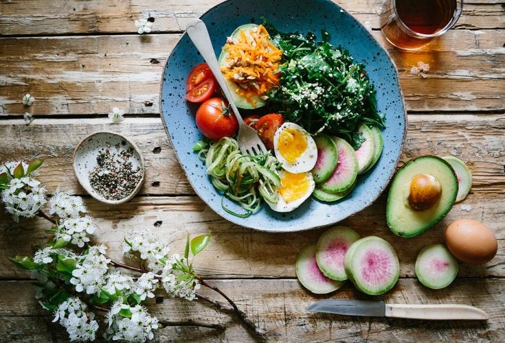 أطعمة لتحسين وتقوية الذاكرة