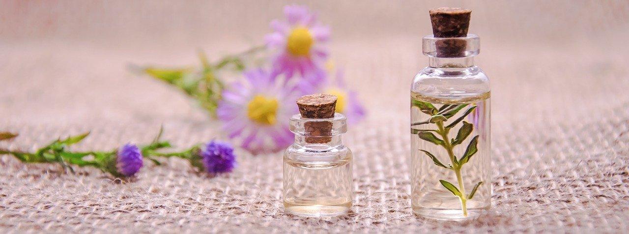 صناعة الصابون في المنزل ، اضافة الزيوت العطرية
