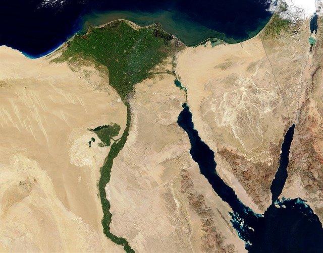 كيف تقوم ب السياحة العلاجية في مصر : أفضل 10 مناطق علاجية 1