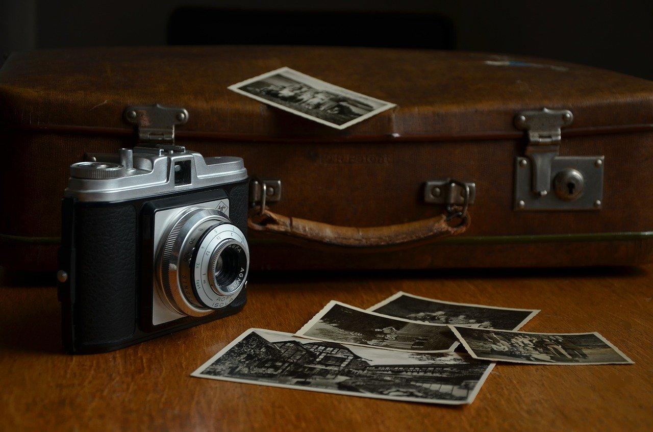 كيفية التقاط صور باحتراف
