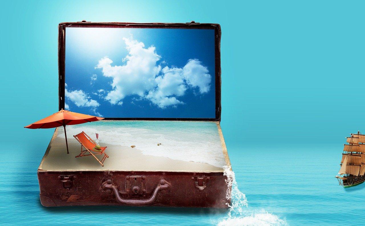 كيف يكون السفر مفيدا