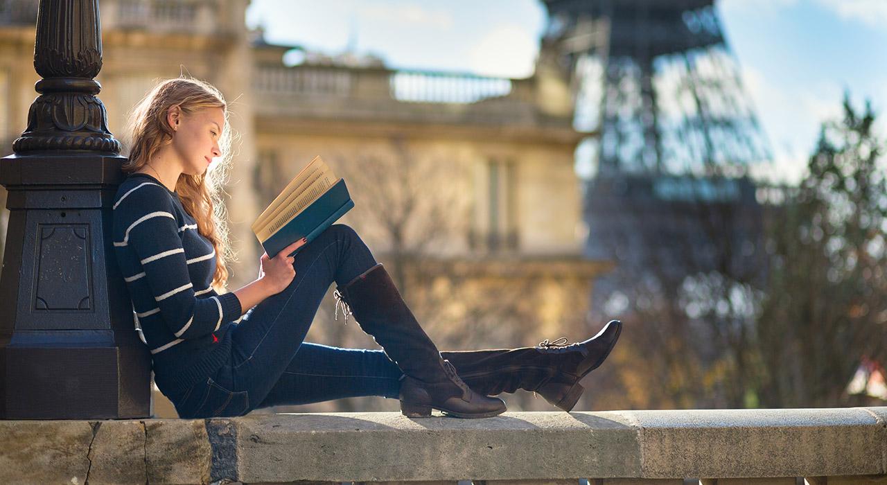 كيفية تعلم اللغة الفرنسية للمبتدئين؟