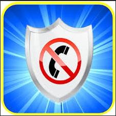 كيفية تحظر الأرقام المزعجة ، تطبيق safest call blocker للأندرويد