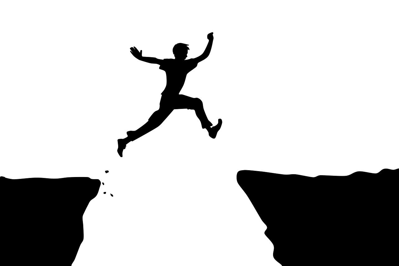 كيف تقاوم الاحباط ، الاعتراف بالصعوبات والتحديت
