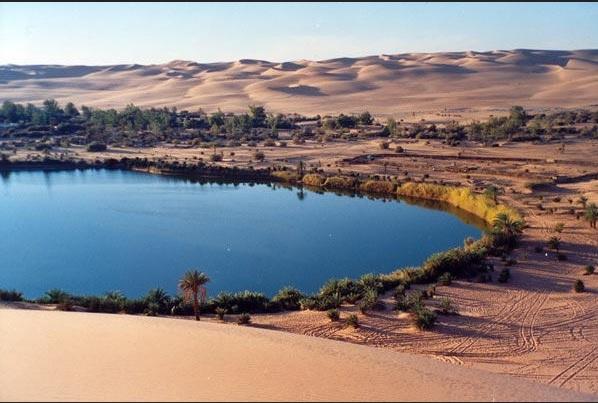 السياحة العلاجية في مصر بئر كيغار