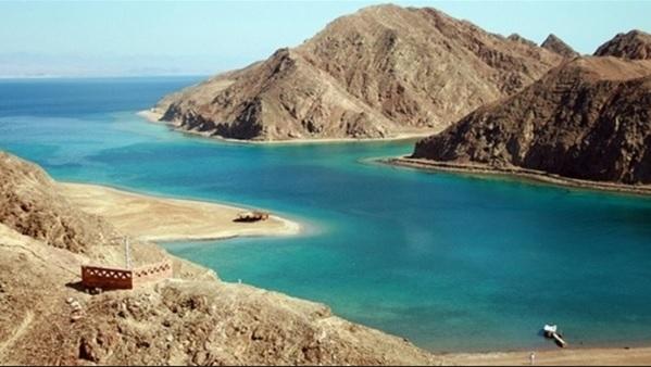 السياحة العلاجية في مصر سيناء