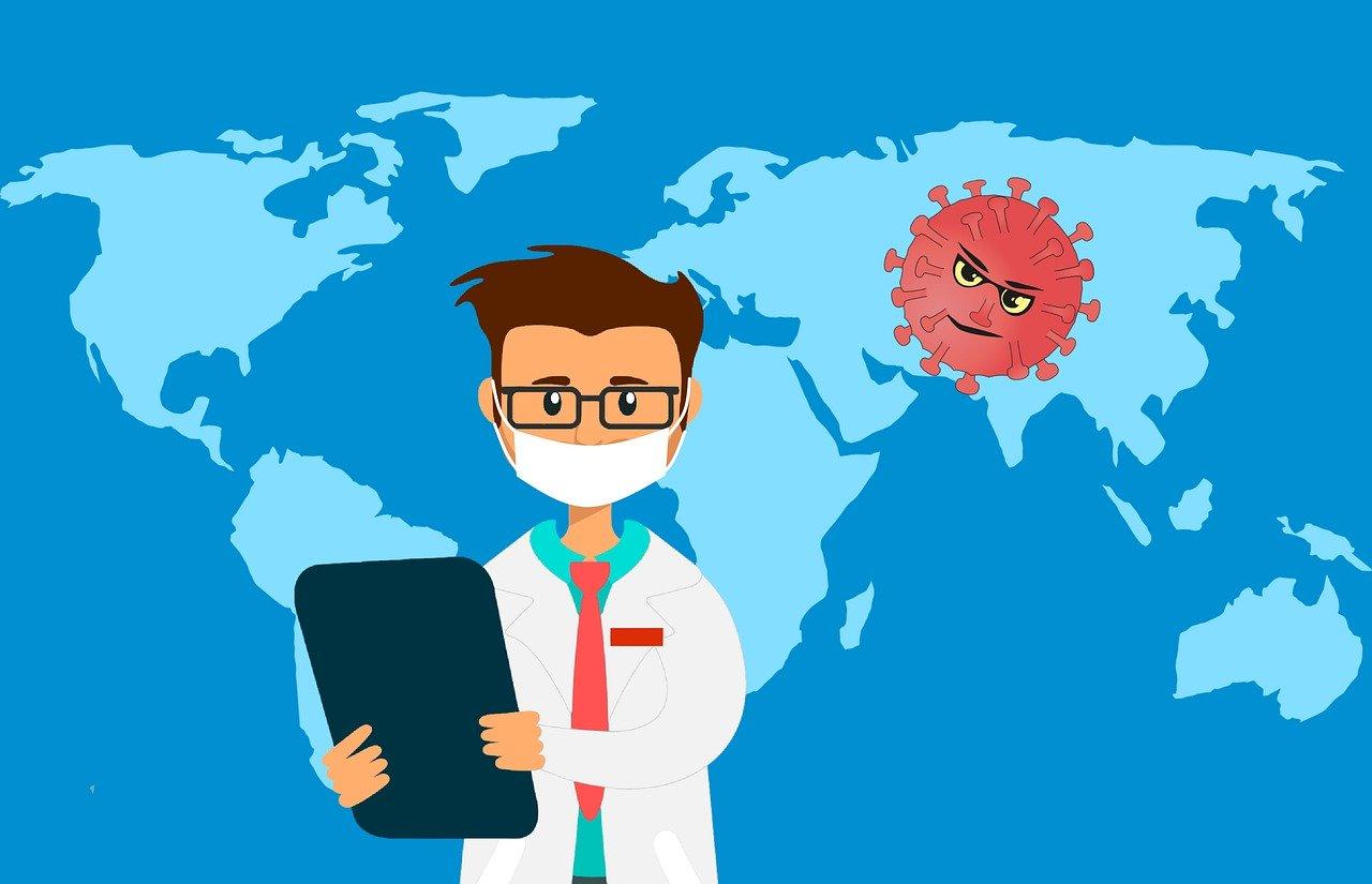 كيفية الوقاية من فيروس كورونا : أهم 20 معلومة و طرق للوقاية من فيروس كورونا 1