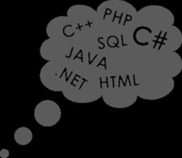 كيف تتعلم لغة برمجة جديدة اختيار اللغة المناسبة