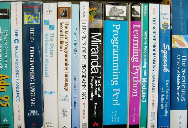 كيف تتعلم لغة برمجة جديدة الأساسيات