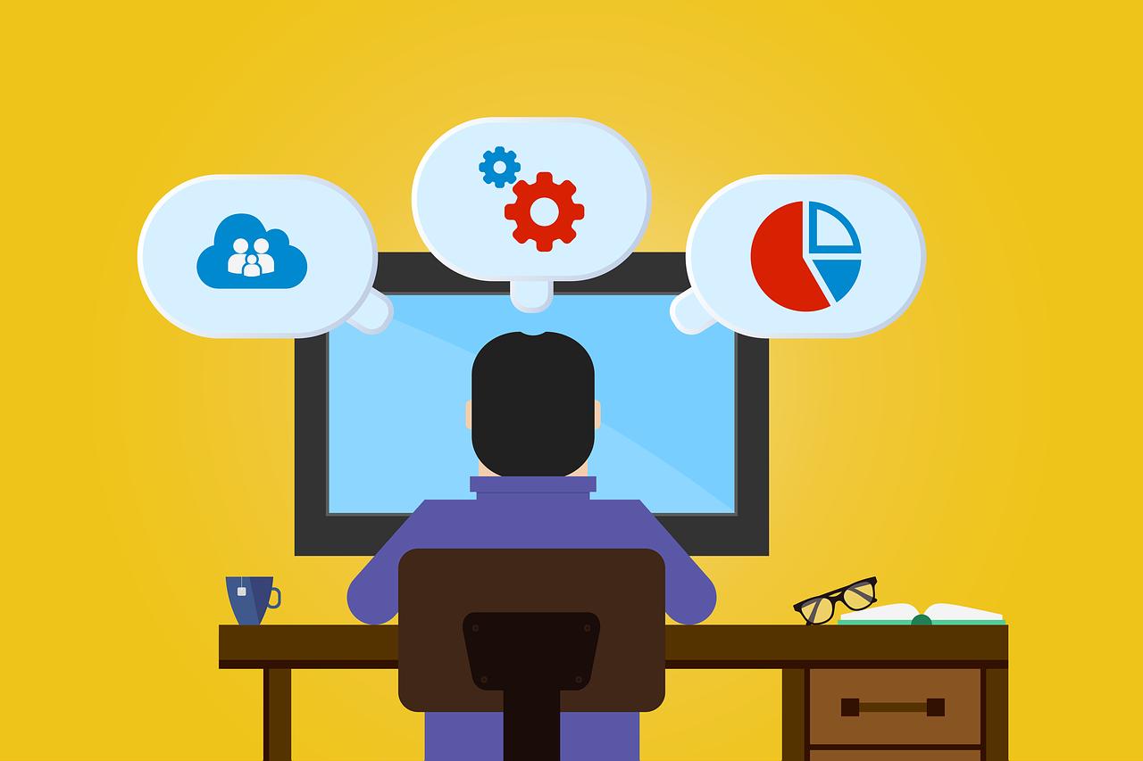 كيف تتعلم لغة برمجة جديدة الممارسة والمشاريع