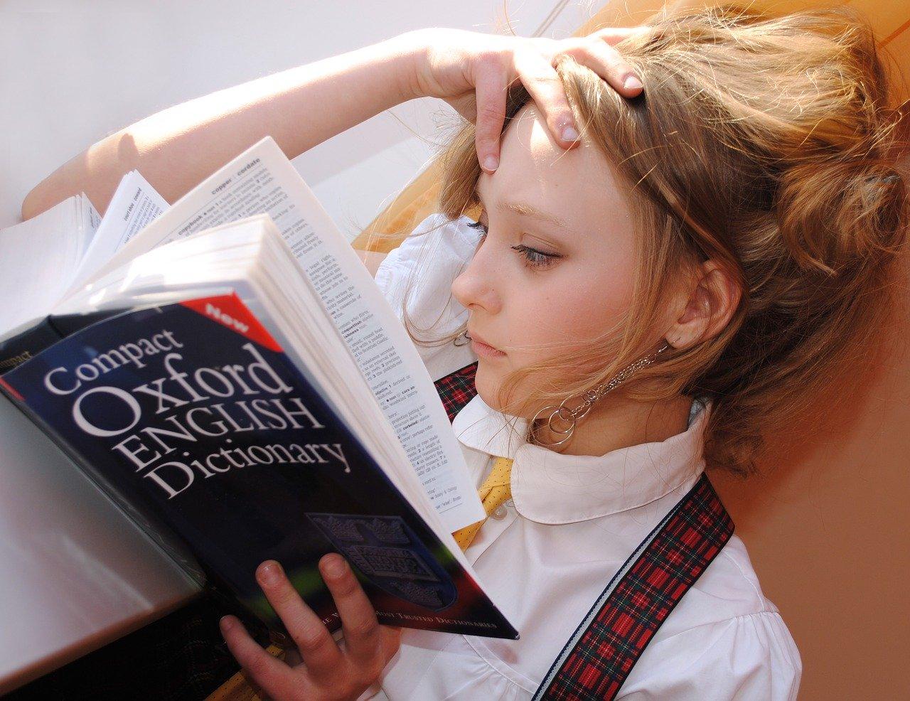 كيفية تعلم اللغة الألمانية، شراء قاموس