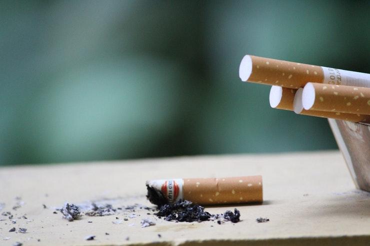 كيفية الإقلاع عن التدخين : افضل 5 طرق للإقلاع عن التدخين 1