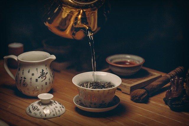 كيفية تقوية جهاز المناعة باستخدام الشاي الأخضر