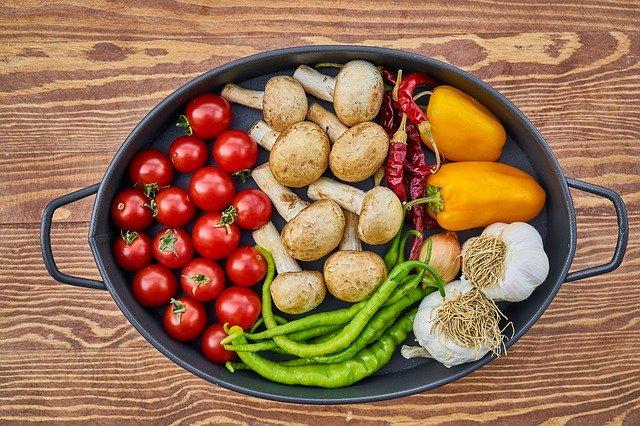 كيفية علاج مرض السكري في المنزل باتباع نظام غذاء صحي