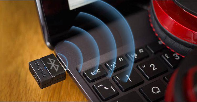 كيفية تشغيل سماعة البلوتوث ويندوز 8