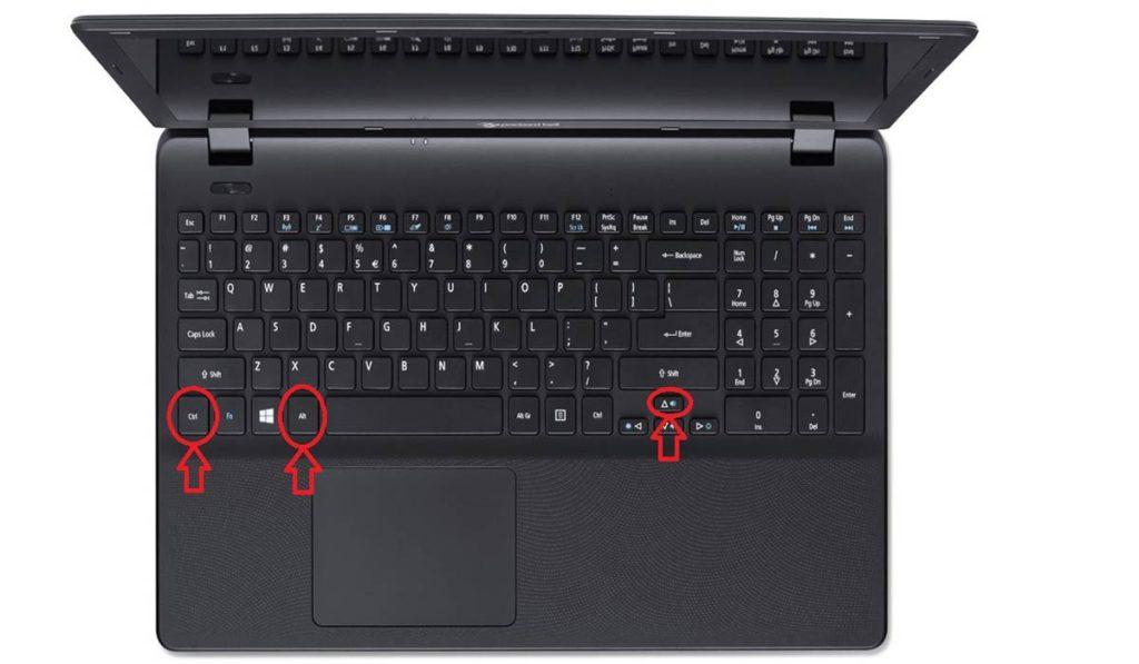 طرق تعديل شاشة الكمبيوتر المقلوبة ويندوز 7