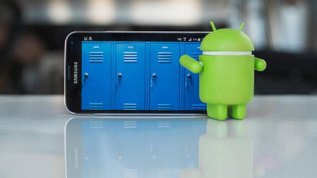 كيفية إظهار الملفات المخفية بنظام Android
