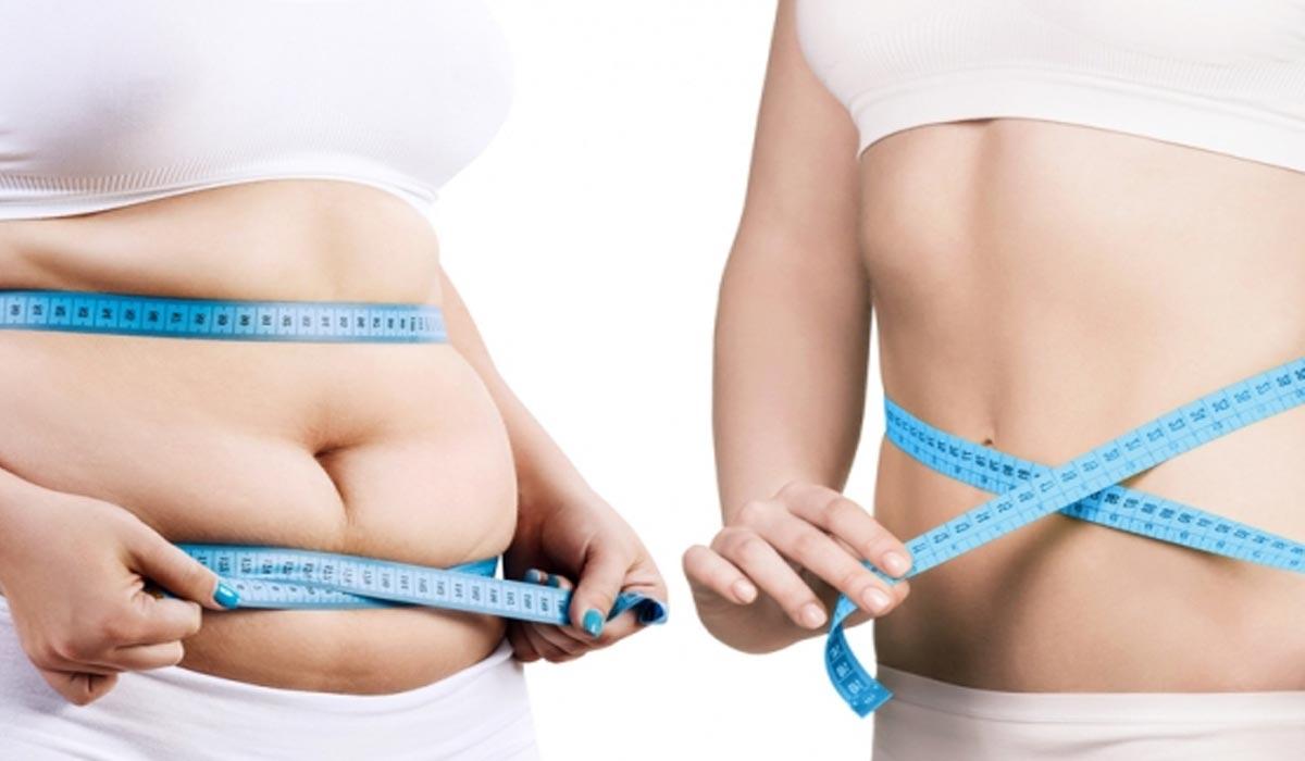 كيفية تقليل الوزن بدون رجيم ؟