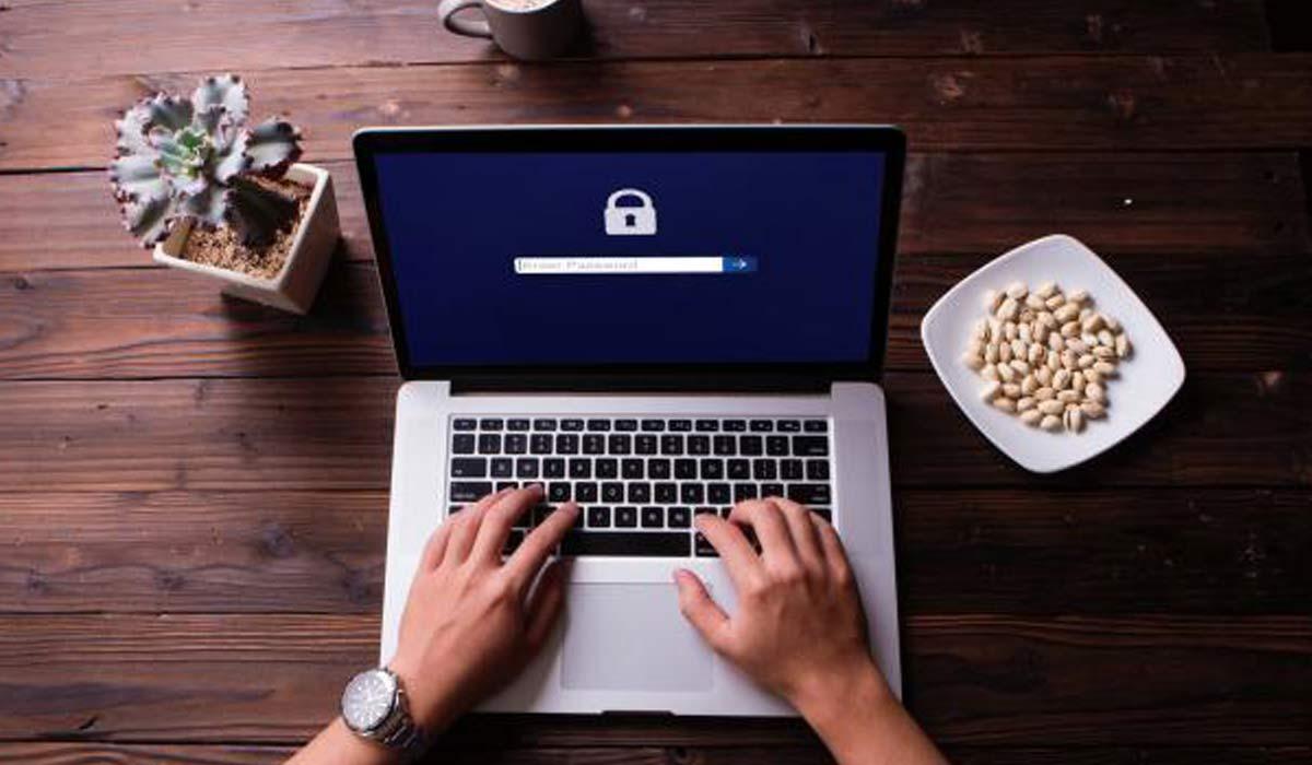 كيف أعمل كلمة سر للكمبيوتر ؟