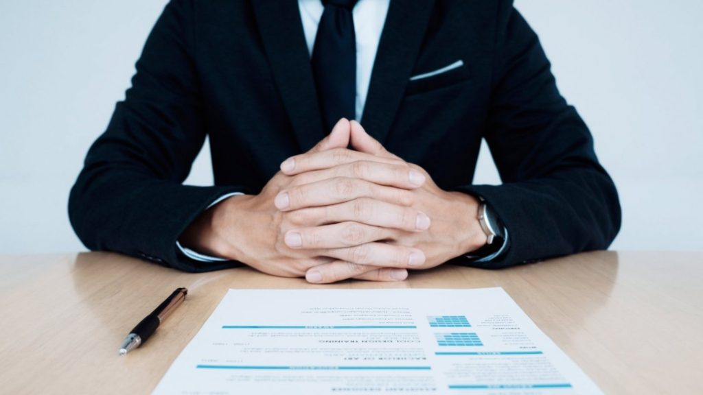 3 نصائح لإجراء مقابلة عمل هاتفية ناجحة