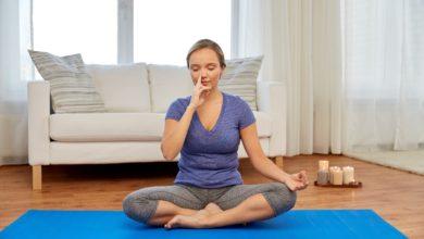 كيف أعمل تمارين التنفس العميق : 5 فوائد رائعة تبرز أهميته للحامل