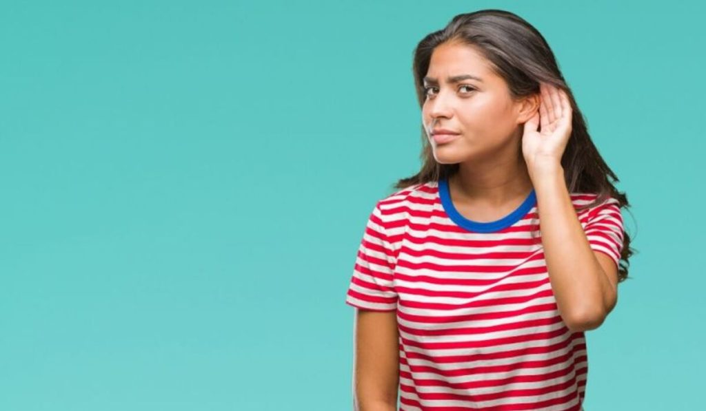 وصفات تنظيف الأذنين