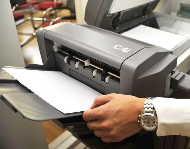 ما الفائدة من تعلم الطباعة ؟