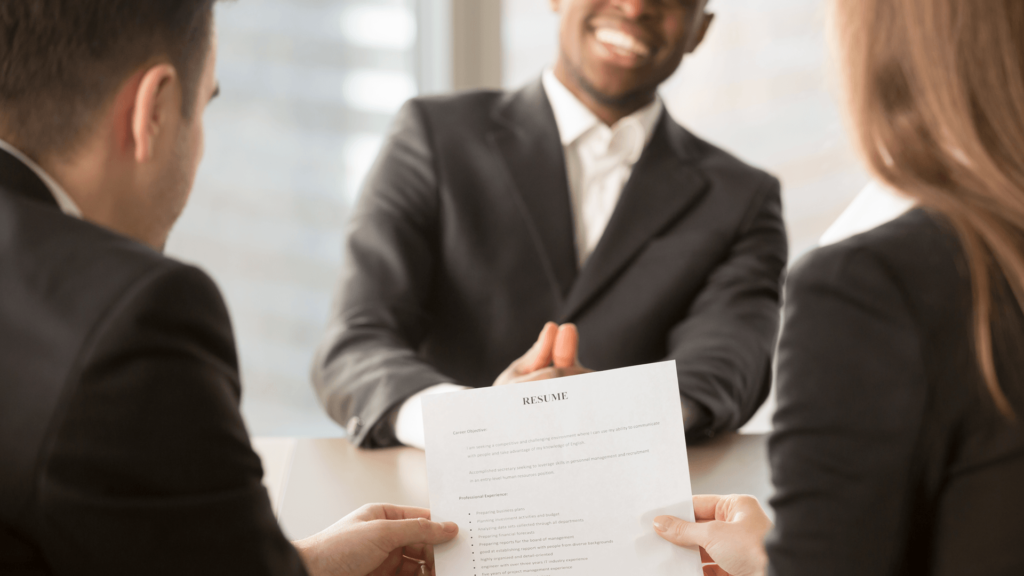 6 طرق تساعدك في التحضير لمقابلة العمل