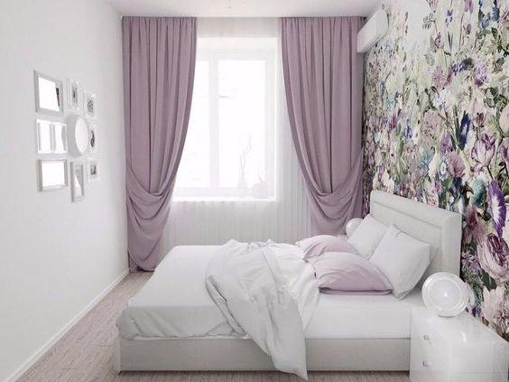 الستائر للغرف 2021