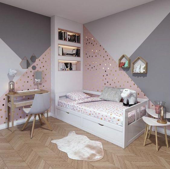 كيف اختار أحدث ديكورات غرف نوم الأطفال اولاد وبنات 2021 1