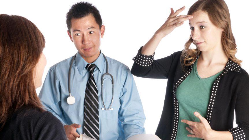 أساسيّات تعلم لغة الإشارة