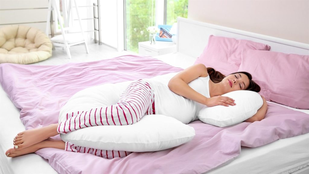 أفضل طريقة للنوم في 10 ثوانٍ