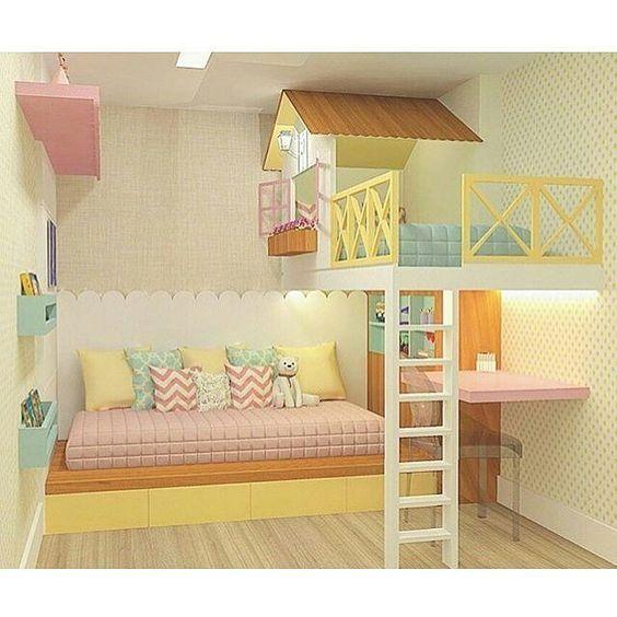 ديكور غرفة الطفل