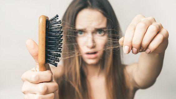 6 نصائح للتخلص من تساقط الشعر نهائيًا
