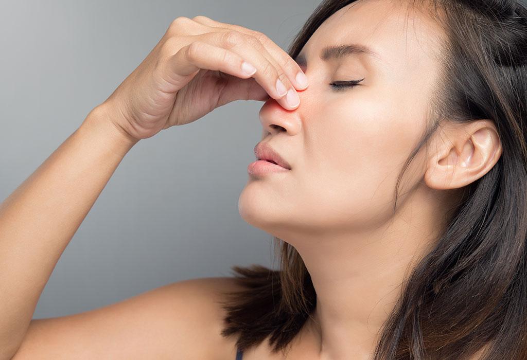 العوامل التي تؤثر على عملية التنفس