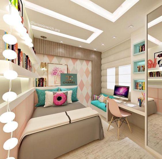 غرفة مثالية للأطفال