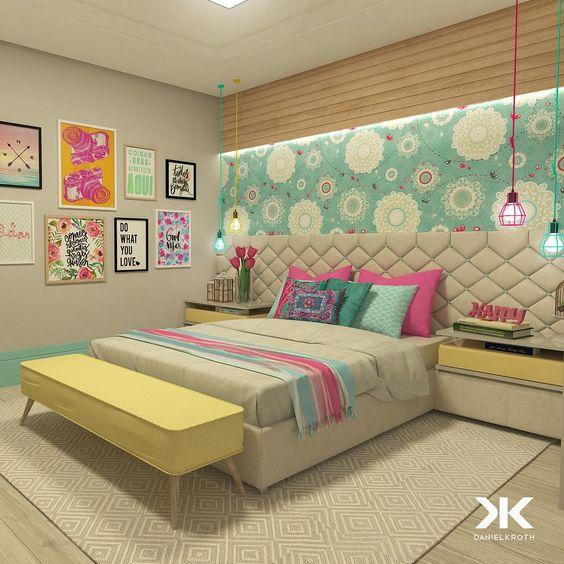 غرفة مثالية نوم أطفال 2021