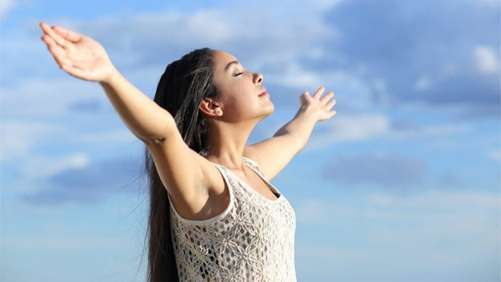 أربع طرق تساعد على التنفس الصحيح
