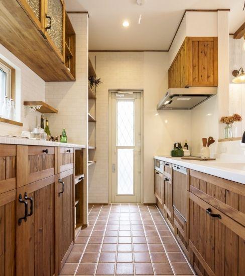 تصميم ديكور المطبخ