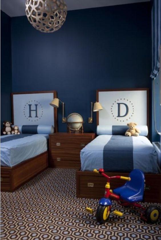 ديكورات غرف نوم الأطفال 2021