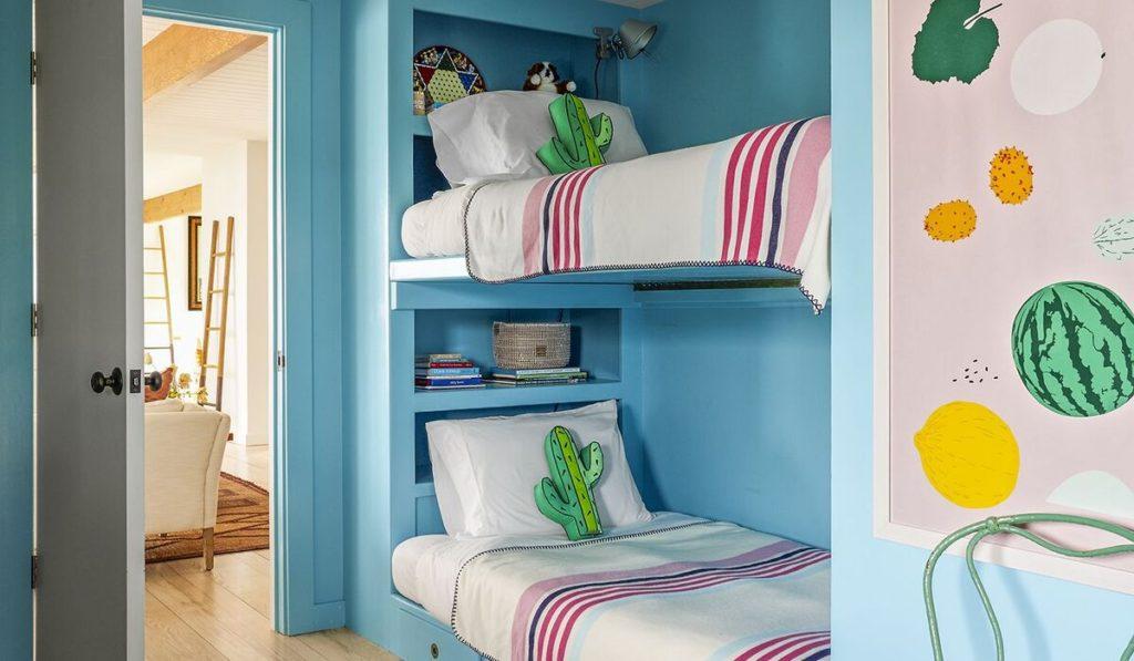 غرفة نوم أولاد