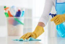كيفية صناعة خلطات التنظيف في المنزل: 10 وصفات سحرية تصلح لكل اﻷغراض