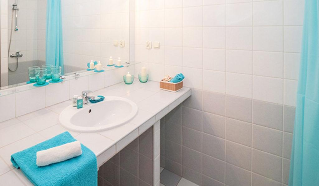 نصائح تساعدك على منع ظهور العفن بالحمام