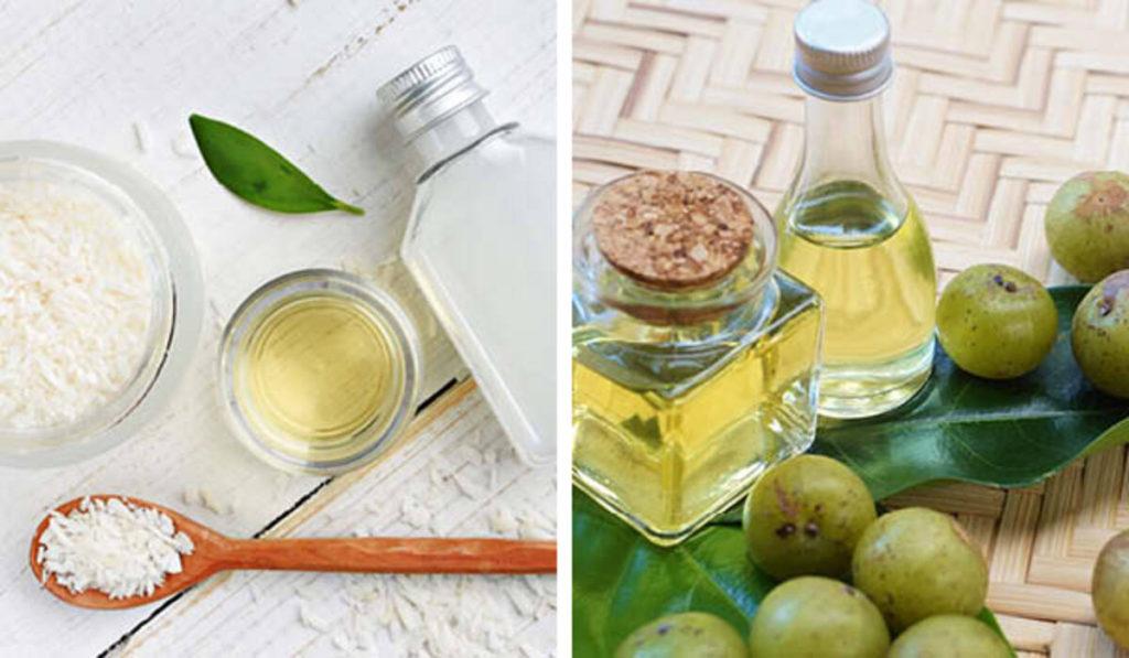 4 وصفات علاج قشرة الشعر
