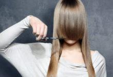كيفية قص الشعر بالطريقة الصحيحة في المنزل؟ وأفضل 5 أيام لقصه ونموه بشكل كثيف